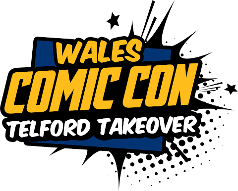 Wales Comic Con Guest Prices