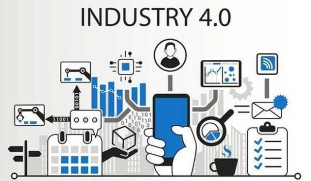 Revolusi Industri 4 0 Pengertian Prinsip Dan Tantangan Generasi Milenial Contoh Soal Dan Contoh Pidato Lengkap