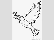 Gamemakertechinfo Images Mewarnai Gambar Burung Merpati