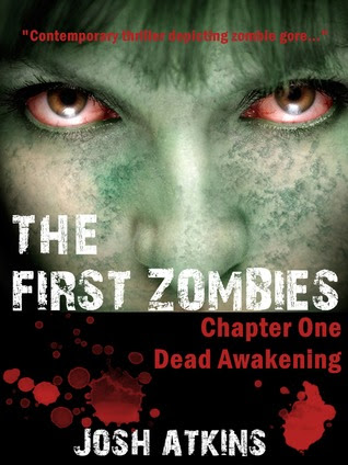 The First Zombies Dead Awakening