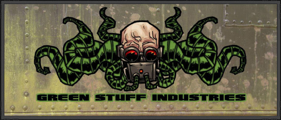 Green Stuff Industries