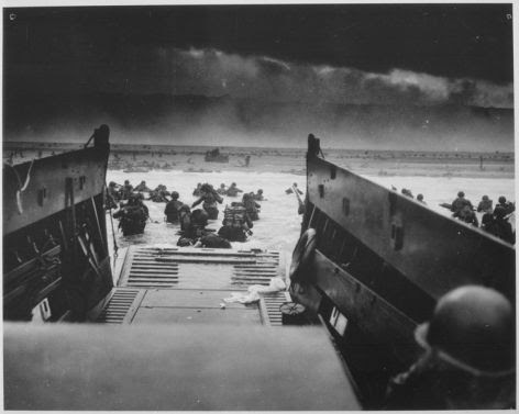 70 Years After D-Day: Why Another D-Day Is Needed