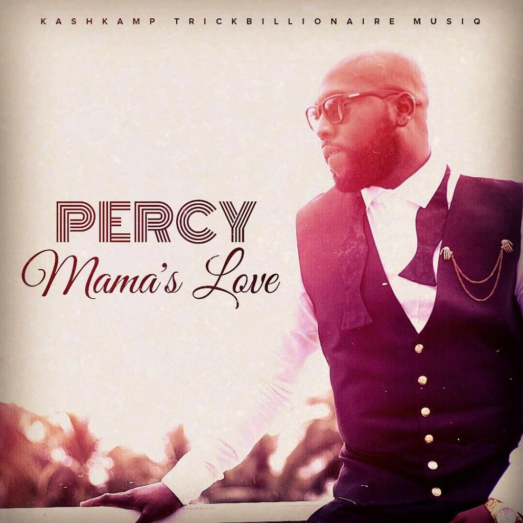 Percy - Mama's Love-ART