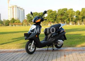 125cc Gy6 Engine Gas Motor Scooter 152qmi 157qmj Alloy Wheel