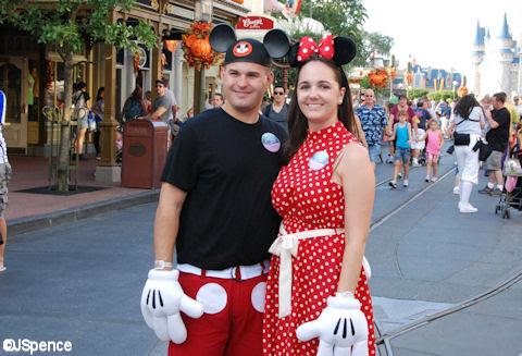 Mickeys Not So Scary Halloween Party 2012 Allearsnet