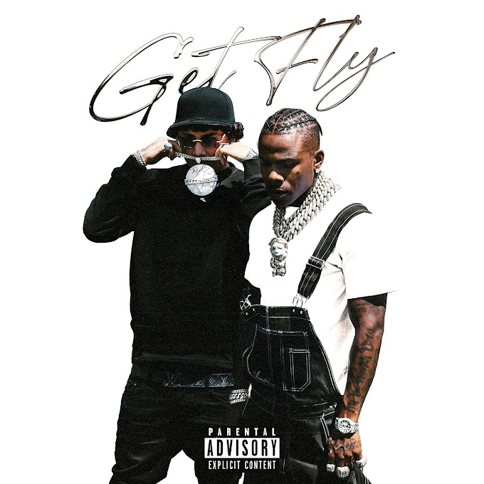 OhGeesy - Get Fly (feat. DaBaby) - Single [iTunes Plus AAC M4A]