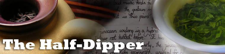 The Half-Dipper