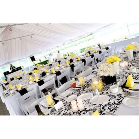 13 best White black and yellow decorations images on