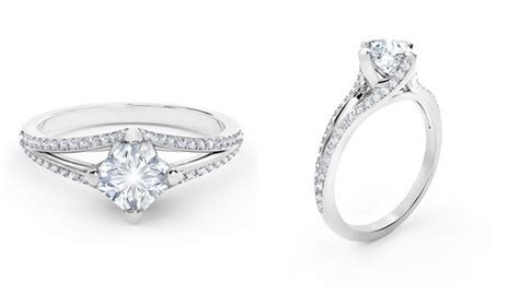 Forevermark Launches It's Black Label Collection with Lee