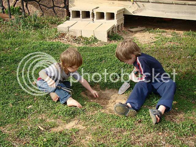 dirt boys