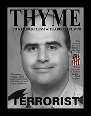 THYME, Volume I, Issue XII