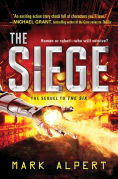 Title: The Siege, Author: Mark Alpert