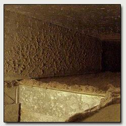 Asbestos Insulation Around Ductwork
