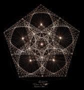 Jason Padgett - Quantum Star II