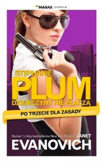 Stephanie Plum - Po trzecie dla zasady