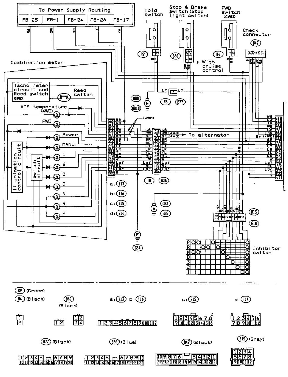 93 Subaru Legacy Wiring Diagram - Wiring Diagram NetworksWiring Diagram Networks - blogger
