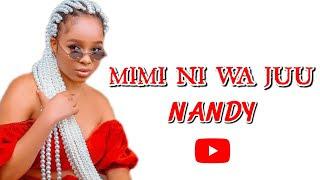 Joel Lwaga Mimi Ni Wa Juu Lyrics Download