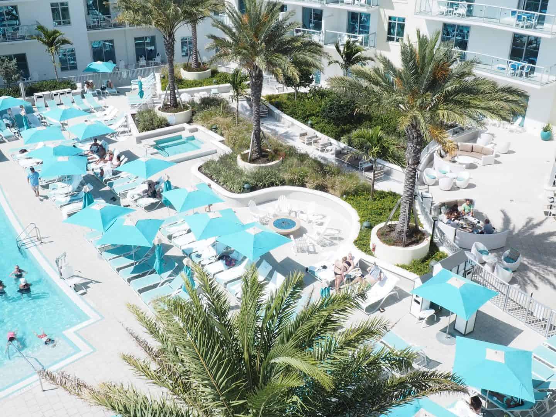 Treasure Island Beach Resort Getaway  Dianas Healthy Living