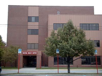 Bay-Arenac Community Mental Health- Bay City, Michigan