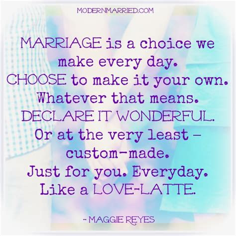 True Meaning Marriage Quotes