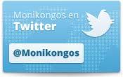 Siga a Monikongos en twitter