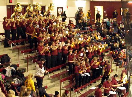 Ridder Band, Ridder Band