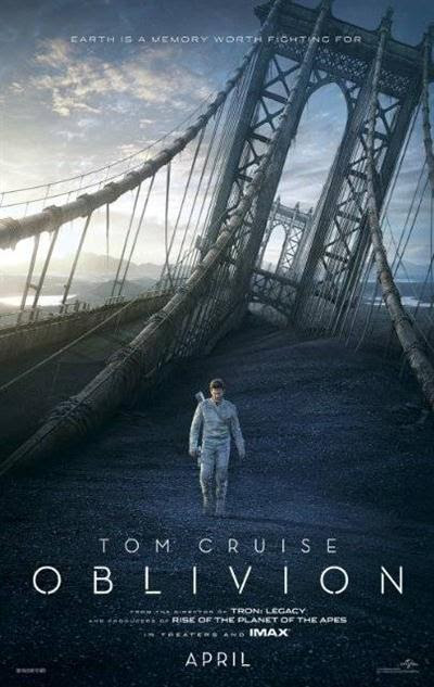 Oblivion (2013) SPA ENG 720p BLURAY x26-HD