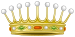 Heraldic Crown of Spanish Count.svg
