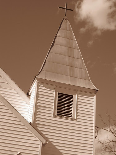 Mount Salem Baptist Church (Old Sanctuary)