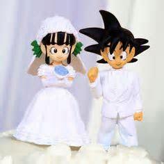 Dragon Ball Z   Son Goku   Chi chi   Capsule Neo Cell