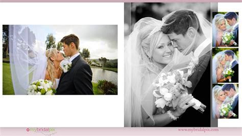 Wedding Album  Design Your Own Wedding Album With My