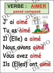 verbe_aimer_pass_compos