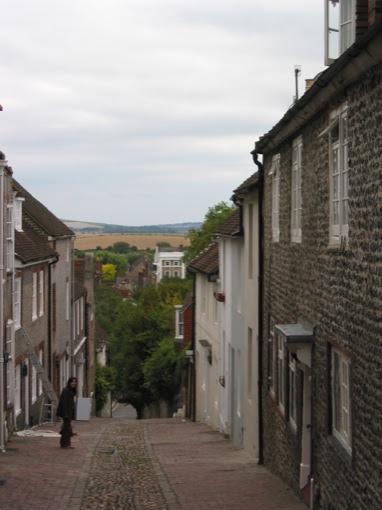 keere street in lewes