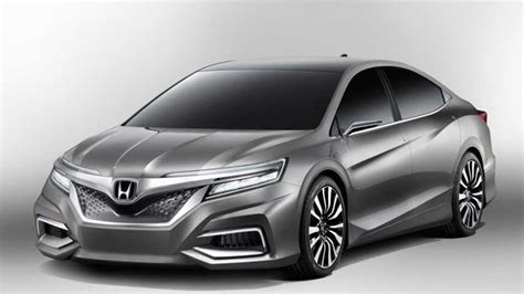 honda accord coupe review specs interior exterior