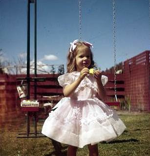 1957 Easter
