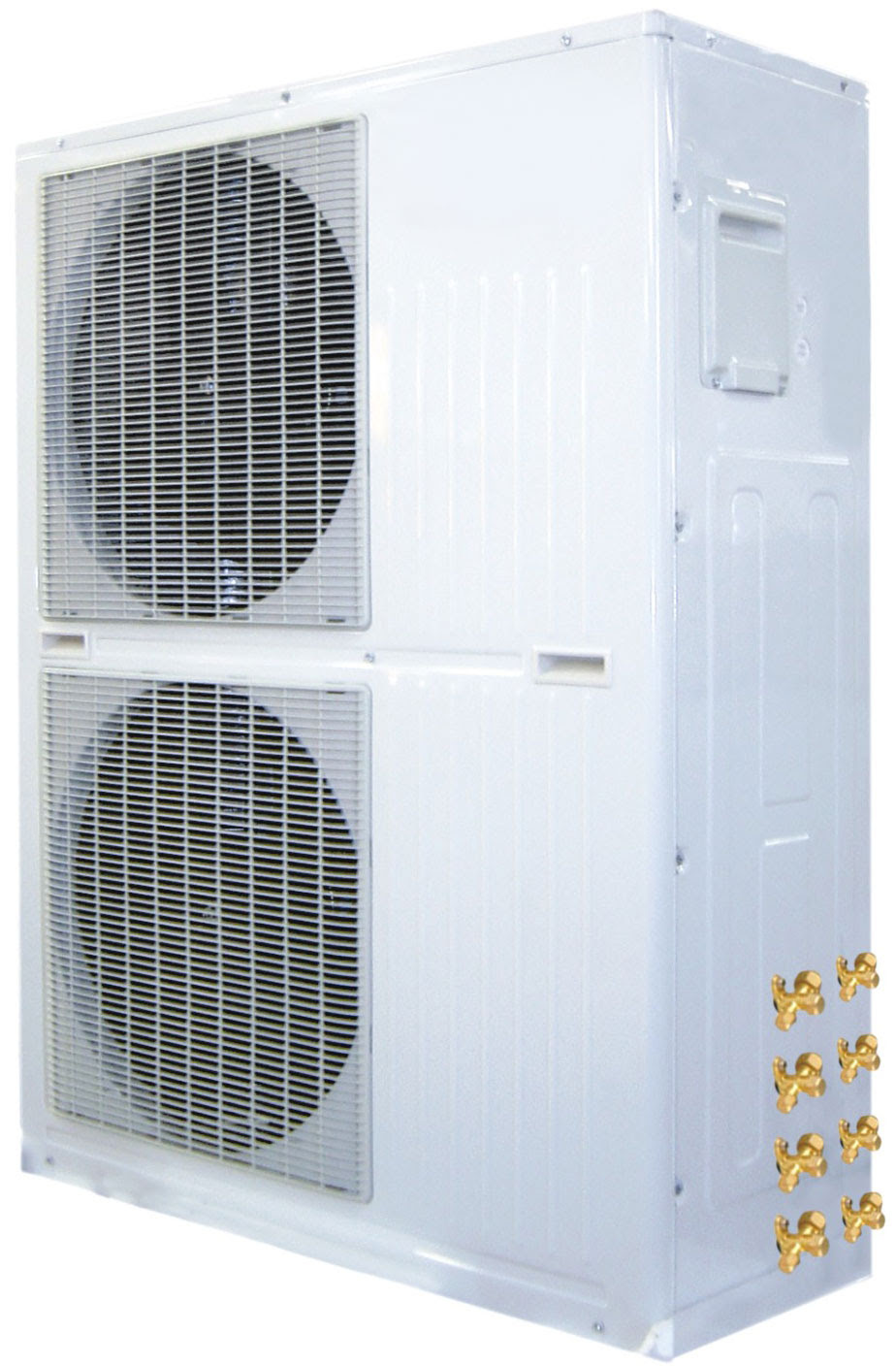 36000 Btu Dual Zone 3 Ton Ductless Split Air Conditioner