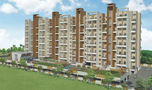 Latitude Wakad Pune 411057 (www.latitude-pune.com) Elevation