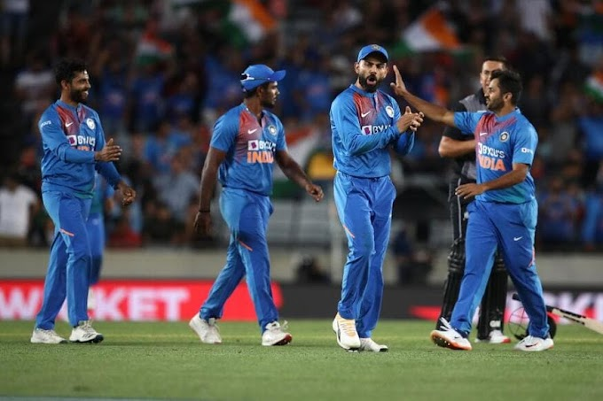 Live Score, India vs New Zealand, 4th T20I Match: IND Eye Another Win vs NZ