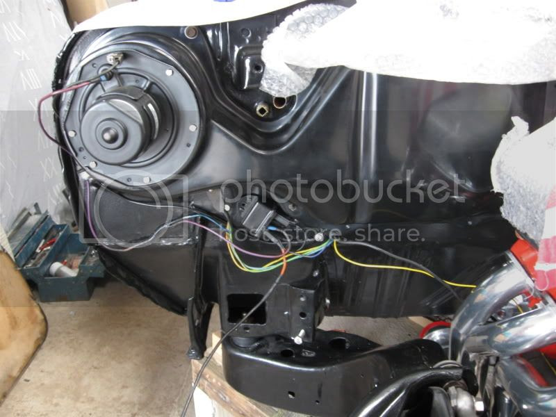 Mystery Wire On 71 Engine Wiring Harness Chevelles Com