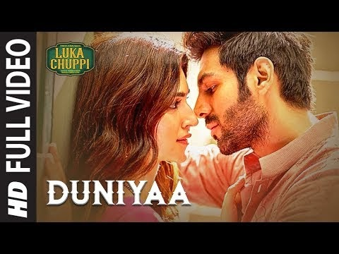 Luka Chuppi Duniyaa Full Video Song