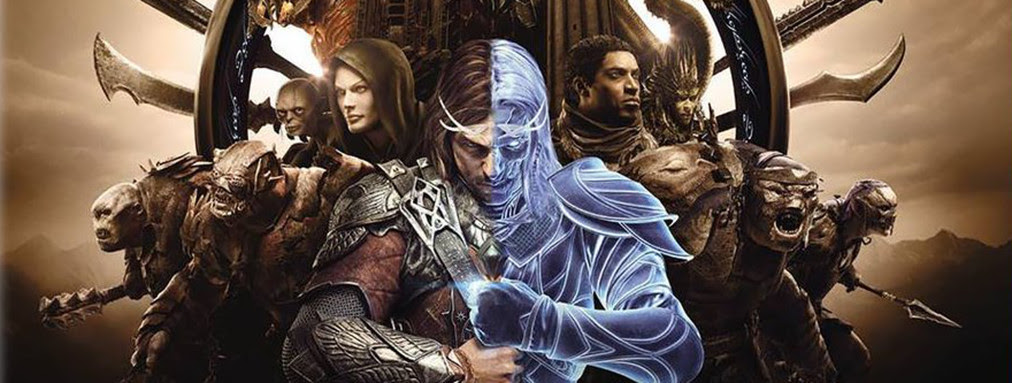 Newest Shadow of War trailer promises 'Nothing will be Forgotten' screenshot