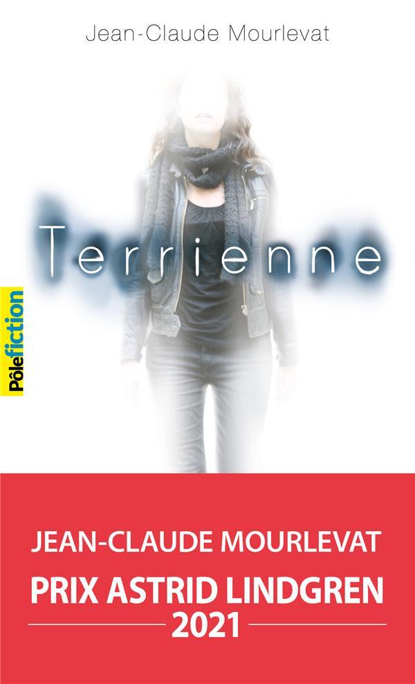 Terrienne - Jean Claude Mourlevat
