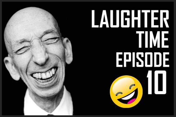 """Son, you were adopted......"" 