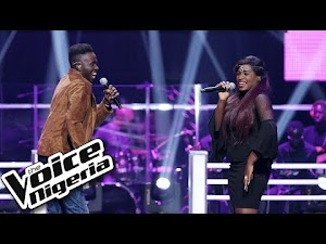 Do you think Yemi Alade could accept to dwell under Waje's shadow in The Voice Nigeria(Video)