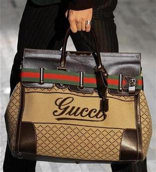 Gucci mailbag
