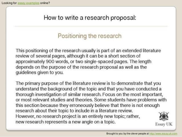how to write a short essay x factor