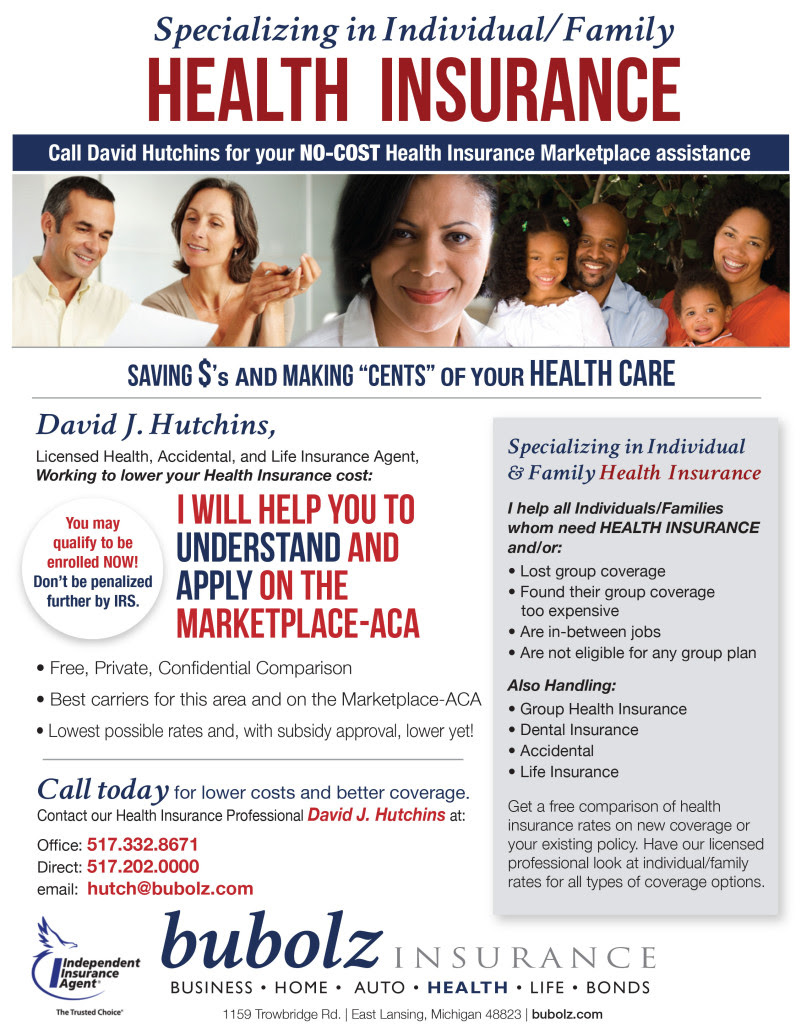 Our Flyer | Mid MIchigan Health Insurance