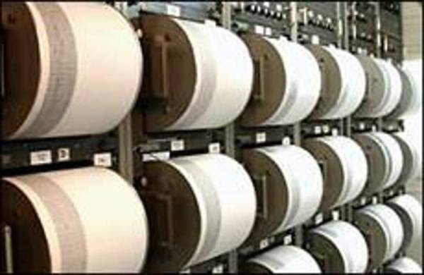 Σεισμός 4,1R ανοιχτά της Φοινικούντας
