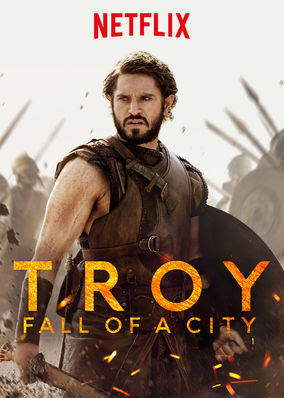Troy: Fall of a City - Season 1