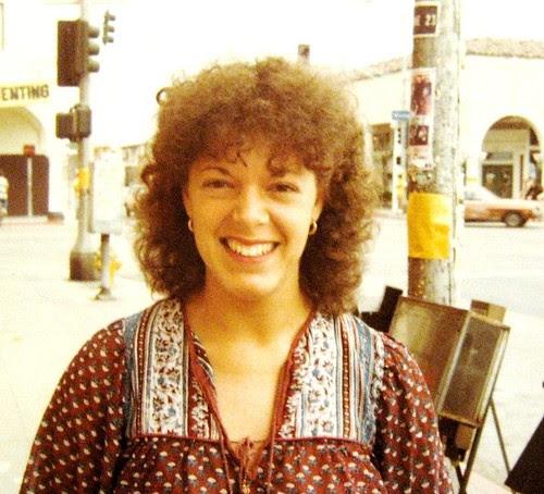 Ellen - '82 - Venice Beach